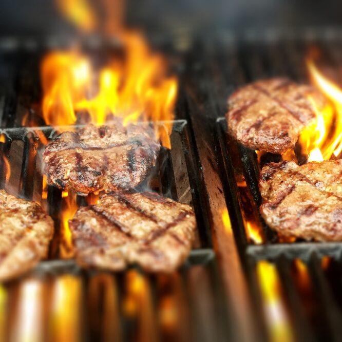 Våra bästa grilltips infor sommaren
