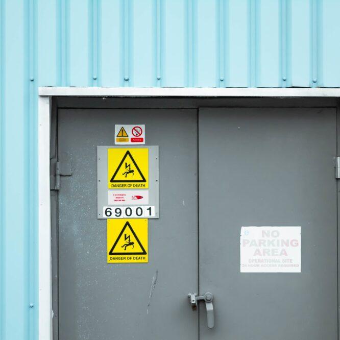 Lasergraverade skyltar hos Märkskyltar.se