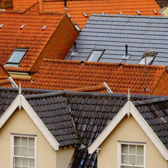 Så håller du koll på ditt tak